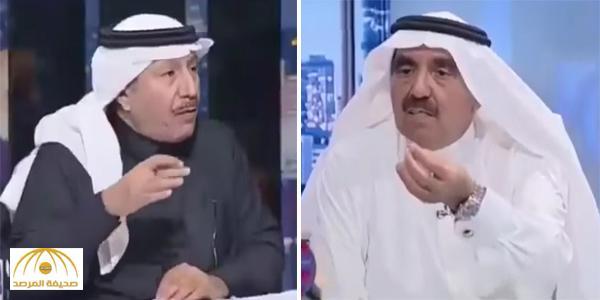 """بالفيديو : """"الباهلي"""" يطالب بدعم مالي للمدخنين بعد غلاء التبغ : """" الناس مساكين """""""