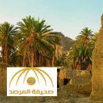 """قرية """"سعودية"""" هجرها أهلها بسبب """"الجن"""".. واكتشفت فيها """"الذهب والمياه الكبريتية"""" !"""