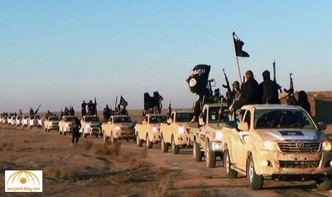 """اعترافات """"عائد من سوريا"""" تواصل مع """"نساء مشبوهات"""": «داعش» تمنع السعوديين من العودة للوطن"""