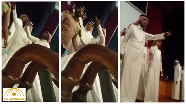 """بالفيديو : الكشف عن ملابسات مقطع """"غضب مواطنين بجازان"""" !"""