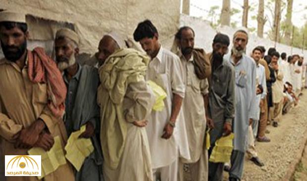 50 ألف باكستاني غادروا السعودية بسبب أزمة الرواتب !