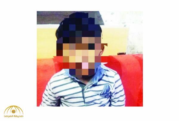 رسالة على مواقع التواصل الاجتماعي تكشف مكان طفل مخطوف بالقطيف