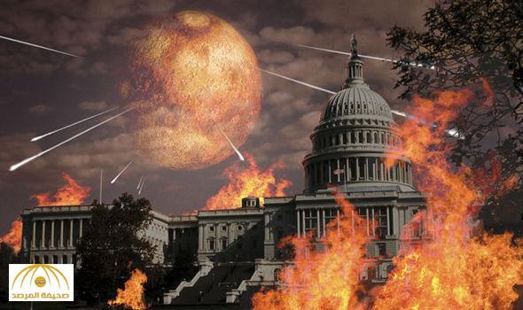 نبوءة مرعبة .. في الخريف سيصطدم كوكب عملاق بالكرة الأرضية وسيُدمرنا جميعاً