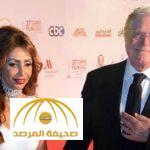 سيّدة الأعمال السعودية رنا القصيبي تطلب خلع الفنان حسين فهمي : أبغض الحياة معه وأرفض الصلح !