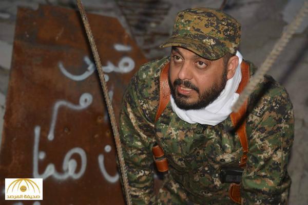 قيادي بميليشيا الحشد الشيعي يطعن في شرف الشعب المصري!