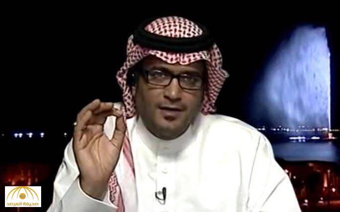 البكيري يوجّه رسالة لإدارة «الشباب»: اخجلوا من تقزيم ناديكم واستغفال جمهوره