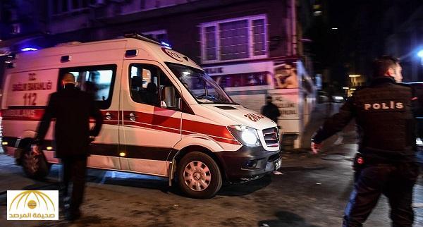 ارتفاع عدد الضحايا إلى 75 قتيلاً وجريحاً في هجوم الملهى الليلي بإسطنبول – فيديو