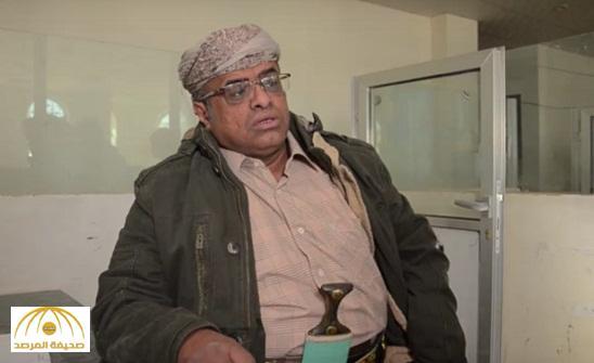 """بالفيديو ..ممثل يمني : من عدوك """"السعودية أم إيران """".. شاهد ماذا قال؟"""