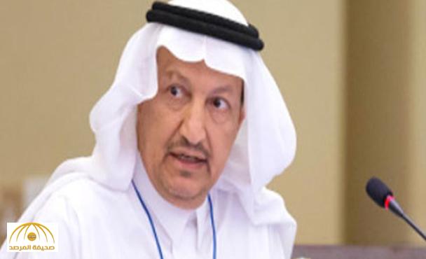 """مسؤول سعودي يُحذر من """"شمعون 2"""" الذي يهاجم المملكة.. انتهج طريقة جديدة وهناك صعوبة في مواجهته"""