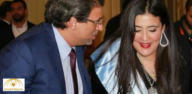 مفاجآت جديدة.. السعودية «شاليمار شربتلي» تكشف حقيقة المخدر المضبوط مع زوجها خالد يوسف