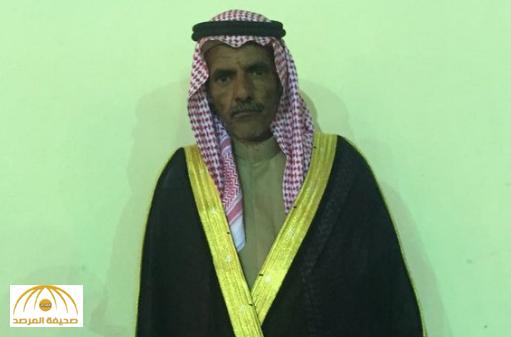 مواطن يفاجئ المدعوين في حفل زفاف نجله بتبوك.. ويتنازل عن قاتل أحد أبنائه!