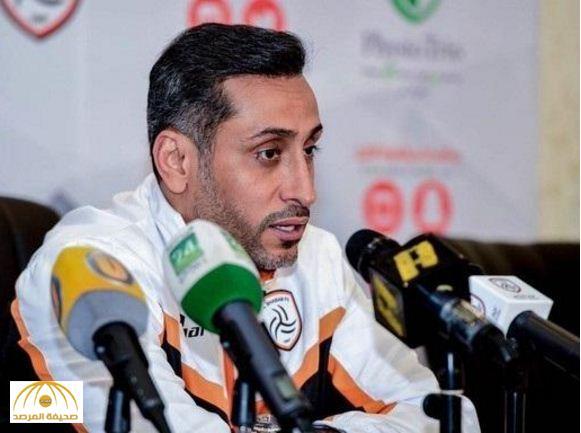 الجماهير الشبابية لـ«الجابر»: انتهت الأعذار.. والأخير يبرر خسارة فريقه !!