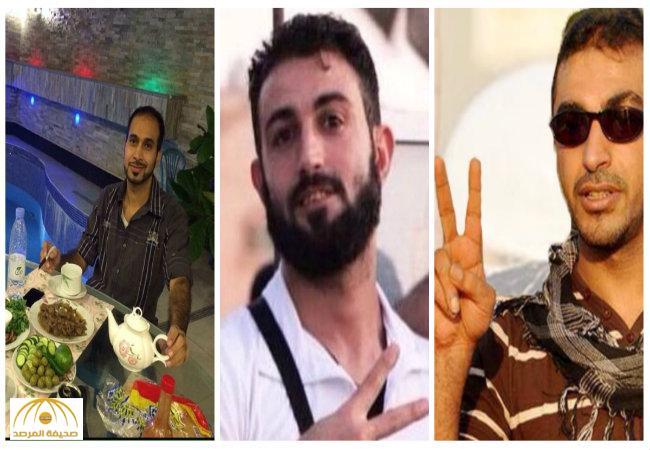 تفاصيل القضاء على 3 إرهابيين من أسرة واحدة في العوامية..وملاحقة 3 آخرين!-صور