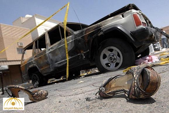 إعدام كويتية قتلت 59 امرأة وطفلا بينهم 9 سعوديات لغيرتها من حفل عرس زوجها!