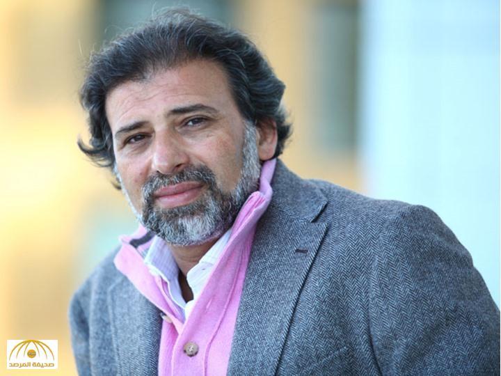"""أول تعليق للمخرج """"خالد يوسف"""" بعد القبض عليه في مطار القاهرة بتهمة حيازته للمخدرات"""