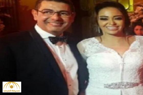 فنانة مصرية  تصف «أبو تريكة» بالإرهابي..وزوجها يرد: قطع لسان اللي يقول عليه إرهابي