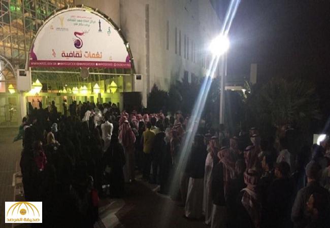 بعد غياب طويل .. الرياض تحتفل بعودة الحفلات الموسيقية وسط حضور جماهيري كبير – صور