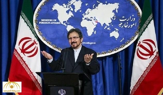 أول تعليق للخارجية الإيرانية على انضمام عمان للتحالف الإسلامي!