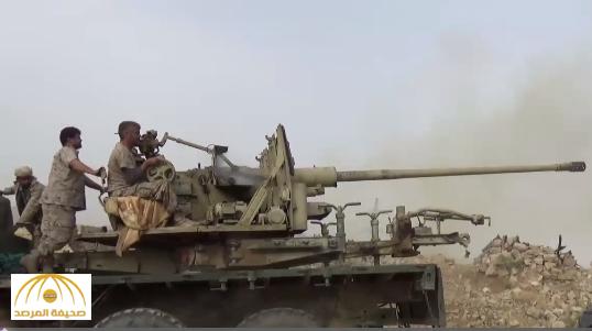 الجيش اليمني يفتح جبهات جديدة لدخول صنعاء.. والحوثي يتكبد خسائر كبيرة في الأرواح!