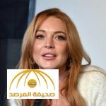 """صور جديدة لليندسي لوهان تدعم """"اعتناقها الإسلام"""""""