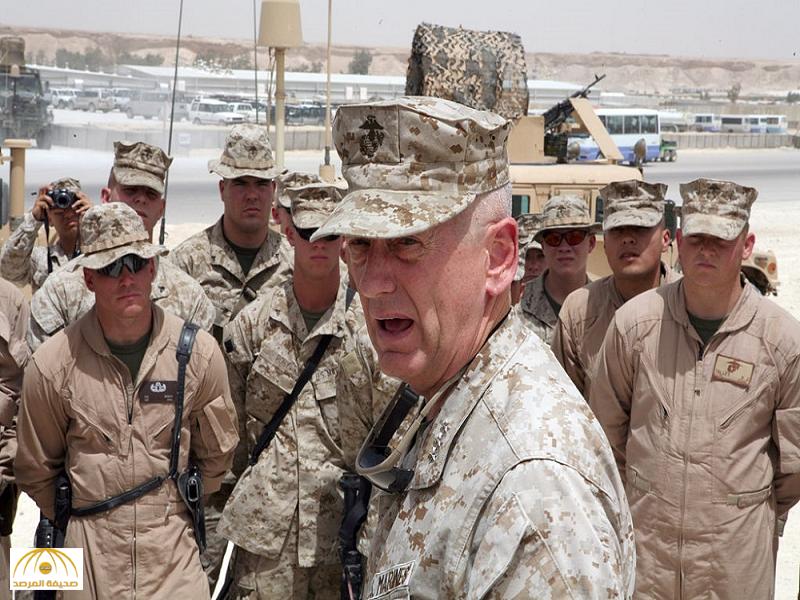 """10 حقائق عن """"الكلب المسعور""""وزير الدفاع الأميركي-صور"""