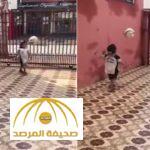 بالفيديو .. طفل يشعل مواقع التواصل بمهاراته في التحكم بالكرة