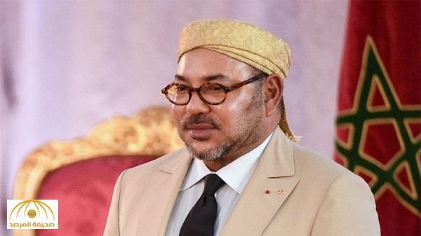 """بعدما قال إن حالته الصحية """"مقلقة"""" .. نائب فرنسي يعتذر لملك المغرب ويوضح ما قصد"""