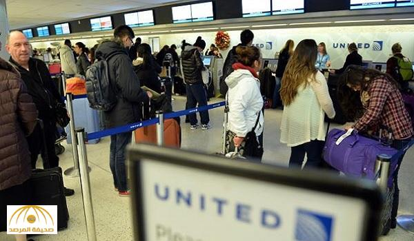 """فوضى في مطارات أميركية بعد قرار منع """"المسلمين"""""""