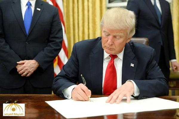 احتمالات وتوقعات.. لماذا تجنب ترامب حظر لجوء السعوديين للولايات المتحدة ؟