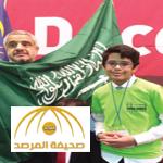 مواطن يدفع 120 ألف ريال لاشتراك ابنه بمسابقات عالمية !