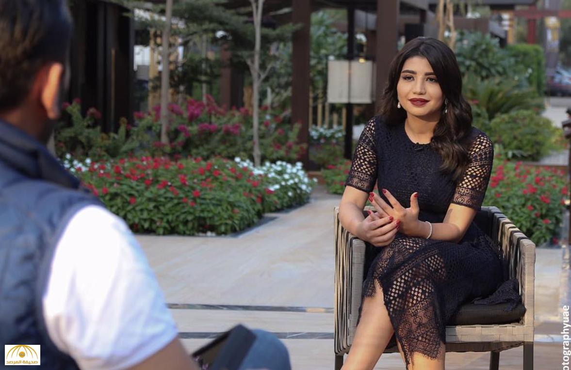 بالفيديو:  الإعلامية «شهد بلان» تعود للشاشة من جديد وتحكي قصتها بعد حادث سير مروع قبل عامين