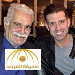 حفيد عمر الشريف يكشف بعض أسرار جده وحياته الماجنة