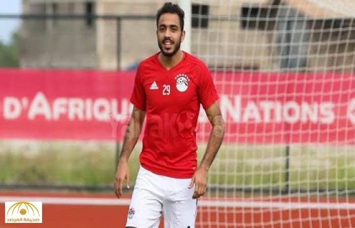 بعد هدف «كهربا» في المغرب.. مرتضى منصور يرفع سعره إلى 60 مليون يورو-فيديو