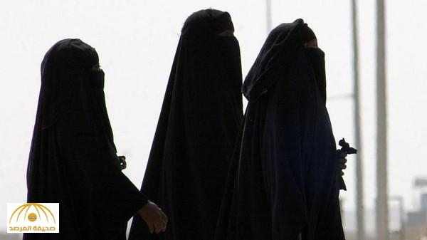 a46a922726aba كاتبة سعودية   العباءة السوداء أصبحت شريرة وسلاح الإرهابيين الذي يهدد أمن  المواطن!