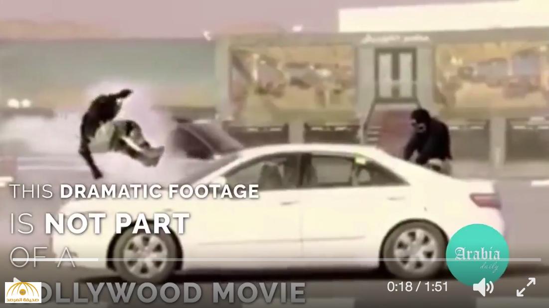 """""""خالد بن طلال"""" يبعث رسالة رعب للإرهابيين في مقطع فيديو على """"تويتر"""""""