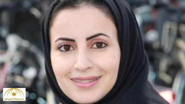 """الهنوف الدغيشم: غياب الآخر علمني التجسس و""""حجابي"""" جعل بيني وبين الآخرين مسافة"""