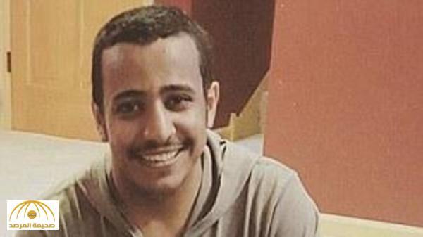 """القبض على قاتل المبتعث """"حسين النهدي"""".. والشرطة الأمريكية تكشف ملابسات الجريمة!"""