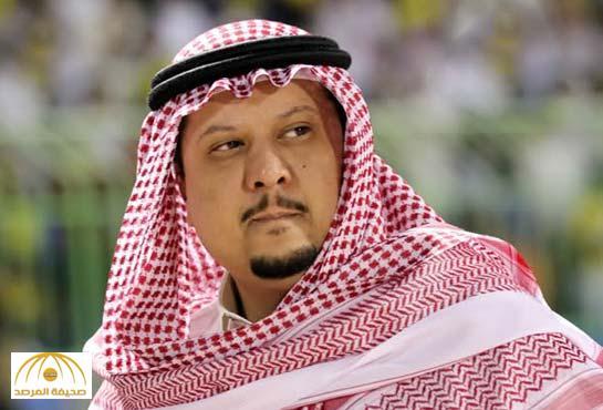 بعد تغريدة فيصل بن تركي .. جدل على مواقع التواصل حول مصير قائد الفريق النصراوي
