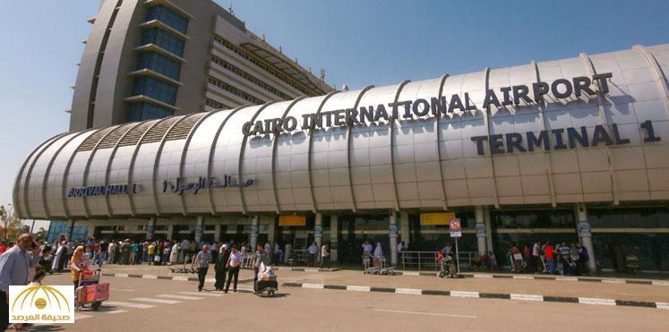 """""""حذاء"""" القنصل السعودي لدى مصر يخلق أزمة بمطار القاهرة"""