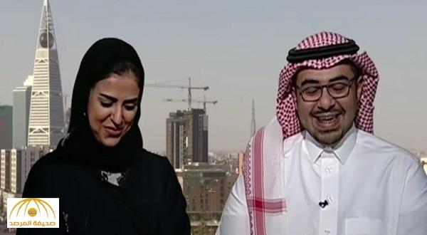 بالفيديو : زوجان يرويان تفاصيل شراكة بينهما لإعادة الحفلات بالرياض .. ويكشفان عن مكان الحفل القادم