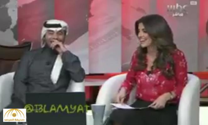 """بالفيديو .. """"علي الغفيلي"""" : من أجل شريكة العمر أبيع أم السناب واللي جابه !"""