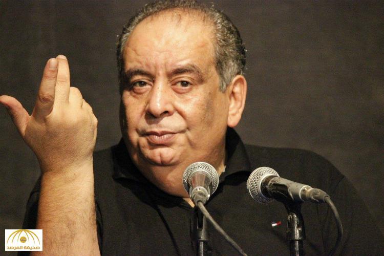 يوسف زيدان يقاضي قناة العربية لاتهامه بسرقة رواية إنجليزية