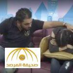 """بالفيديو : والد """"حلا الترك"""" يصدم المشاهدين بمفاجأة تجعل ابنته تبكي على الهواء..ويوجه رسالة لوالدتها!"""
