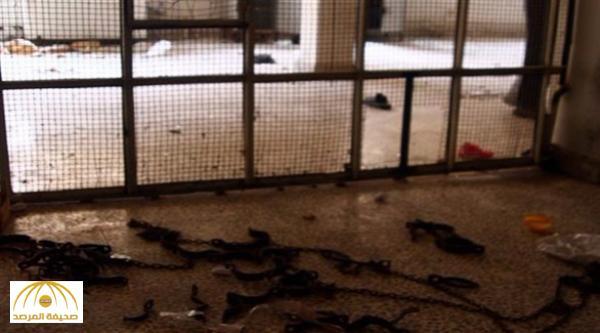 العفو الدولية : النظام السوري قتل 13 ألف شخص بإعدامات جماعية بسجن صيدنايا