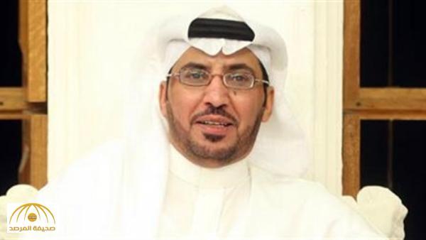 """أنباء عن إلقاء القبض على الكاتب الرياضي """"فهد الروقي"""""""