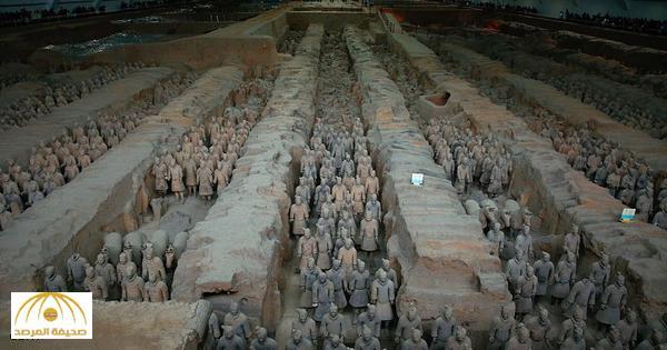 """""""جيش مزور"""" .. صنع في الصين"""