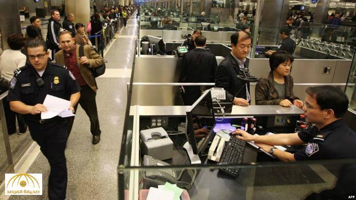 هل ترغب بزيارة أمريكا؟ .. ما الذي يتعين عليك فعله إذا طلب موظف الجمارك تفتيش هاتفك الشخصي