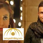 """زواج """"عمرو دياب"""" من ممثلة شهيرة  خارجة من السجن بتهمة مخدرات!"""