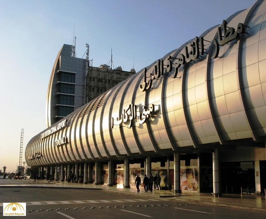 مشادة بين مواطنة وموظفة بمطار القاهرة يستنفر السفارة السعودية بمصر.. وبيان رسمي يكشف التفاصيل !