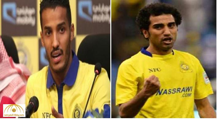 مستحقات متأخرة بقيمة 11 مليون ريال تنقل النصر إلى المحكمة !